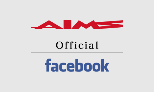 AIMS Official facebook