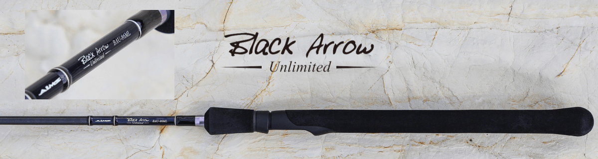 Black Arrow Unlimited BAU-86ML