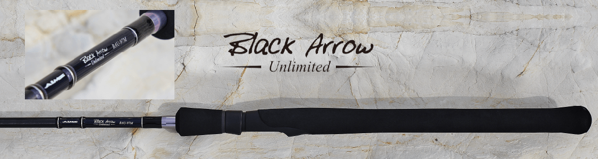 Black Arrow Unlimited BAU-97M